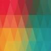 Lé de papier peint - D102013 - Rosa