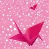 092013E-origami-rose