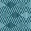 Lé de papier peint - D072013 - Hyacinthe