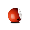 EYE LIGHT - Lampe design LED et bakelite - Orange