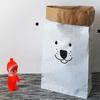 Rangement Paper Bag - Ours
