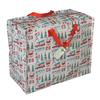 Jumbo sac - Noel en famille