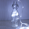 Guirlande lumineuse LED tube Blanc
