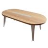 Table basse en bois L'équilibre Retrouvé - ô pas sage