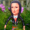 poupee-art-toy-mona-lisa-rock-idee-cadeau-deco-original-4