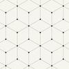 Lé de papier peint - PDN1603001 - Collection scandinave - Mani