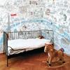 Papier peint panoramique enfant - 8002 - Mes vacances à Paris
