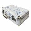 valise moyenne catch a wave bleu maison leconte