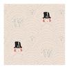 lé unique maison leconte mistinguett papier peint moulin rouge paris