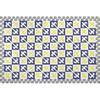 tapis louise jaune