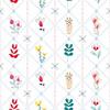 Lé de papier peint - ANA1509012R – Collection Anna Clara - Géométrie