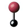 Boutons de manchette - Cufflinks BM 12 – Rose