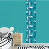 Lé de papier peint - PDN1803094R - Game boy