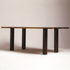 Table-a-manger-rectangulaire-Sixay-FIESTA-noyer-noir