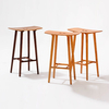 Tabouret de bar - PAUL / H 68 cm ou H 80 cm