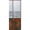 Le papier peint panoramique PPP1201 paris