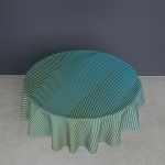 Nappe - Tramette Turquoise