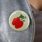 Badge - Apple
