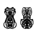 Tatouage Tink GILLES BALMET - Rorschach