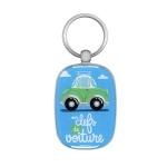 Porte clés -Mes clefs de voiture