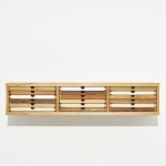 Console en bois Sixtematic - Sixay Furniture