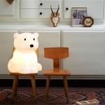 Lampe ours Nanuk
