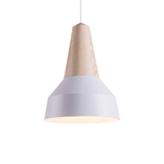 Lampe Suspension Eikon Métal - Blanc