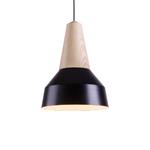 Lampe Suspension Eikon Métal - Noir