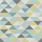 Lé de papier peint - 082013E - Collection Intemporelle - Ninon