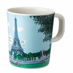 Mug Paris Tour Eiffel - Petit Jour Paris