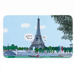 Planche à tartiner Tour Eiffel - Petit Jour Paris