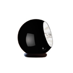 EYE LIGHT - Lampe design LED et bakelite - Noir
