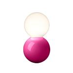 Lampe de table Ball Lamp LT 127 S - Rose
