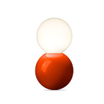 Lampe de table Ball Lamp LT 127 S - Orange