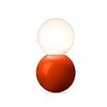 Lampe de table Ball Lamp LT 127 S - Orange