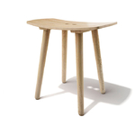 Tabouret bas design Paul - Sixay