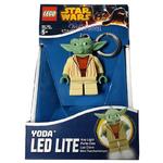 Porte clé lumineux Lego Star Wars Yoda