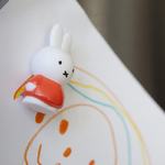 Magnet Miffy Orange