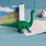 Grande gomme Dinosaure