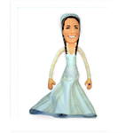 Poupée Kate Middleton - Little Big Dolls