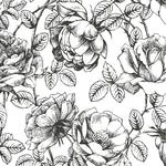 Lé de papier peint - JMMTDL51 - Collection panoramique - Consuela