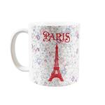 Mug Paris Fleurs Liberty
