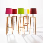 Grace Lampe de sol - Lampadaire design