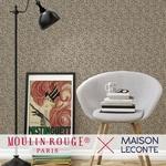 Rouleau de papier peint - 9044 - Jolies dentelles - Moulin Rouge