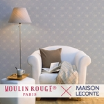 Rouleau de papier peint - 9028 - Chic 20's - Moulin Rouge