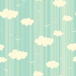 Rouleau de papier peint 10 mètres - PDNBOB1706017R -  Adrien