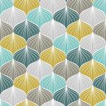 Rouleau de papier peint 10 mètres - PDNBOB1611009 – Zina