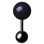 Boutons de manchette - Cufflinks BM 12 – Violet