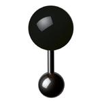 Boutons de manchette - Cufflinks BM 15 – Noir