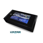 Table Kazar Digitale V2 avec options